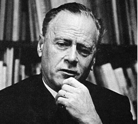 Marshall McLuhan Latest Wallpaper