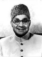 Liaquat Ali khan HD wallpaper