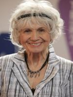 Alice Munro HD Wallpapers
