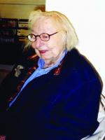 Jane Jacobs Latest Photo
