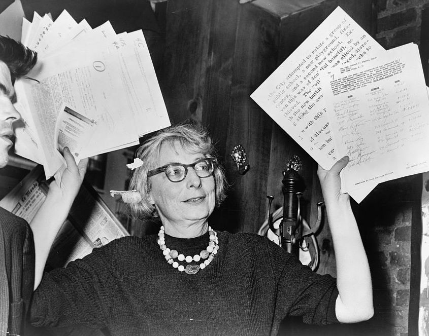 Jane Jacobs Latest Wallpaper
