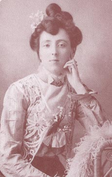 Lucy Maud Montgomery Latest Photo