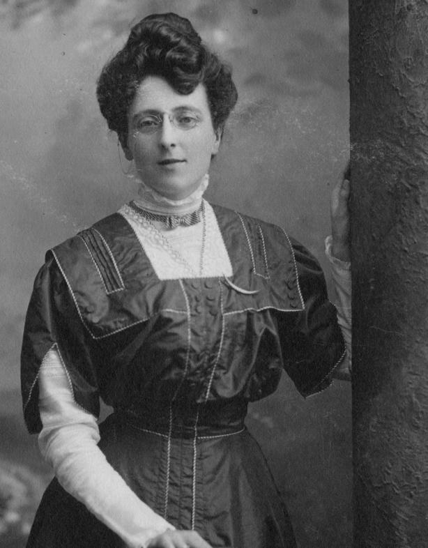 Lucy Maud Montgomery Latest Wallpaper