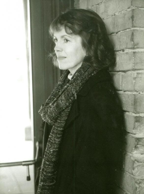 Jane Urquhart Latest Photo