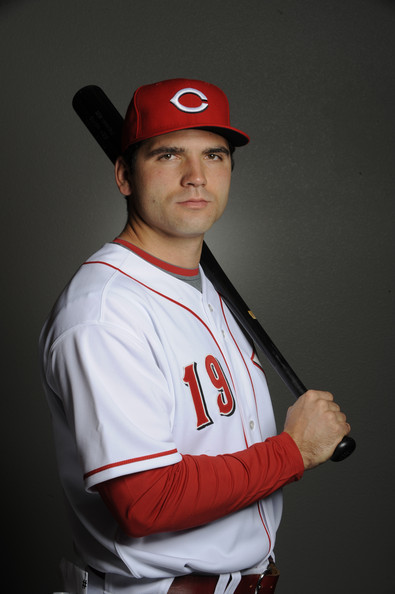 Joey Votto Latest Wallpaper