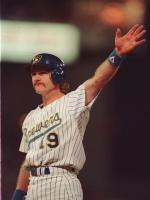 Robin Yount HD Wallpapers
