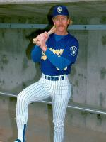 Robin Yount Latest Photo