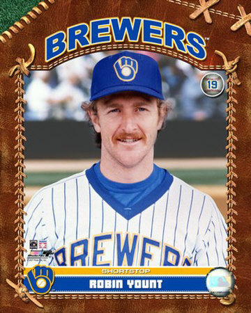 Robin Yount HD Images