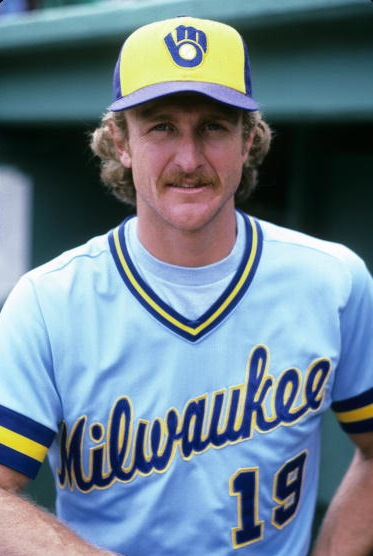 Robin Yount Latest Wallpaper