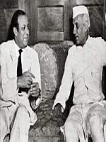 Late Muhammad Ali Bogra