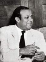 Muhammad Ali Bogra HD wallpaper