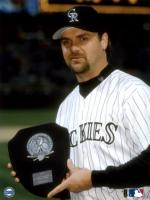 Larry Walker Latest Wallpaper