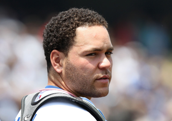 Russell Martin Latest Photo