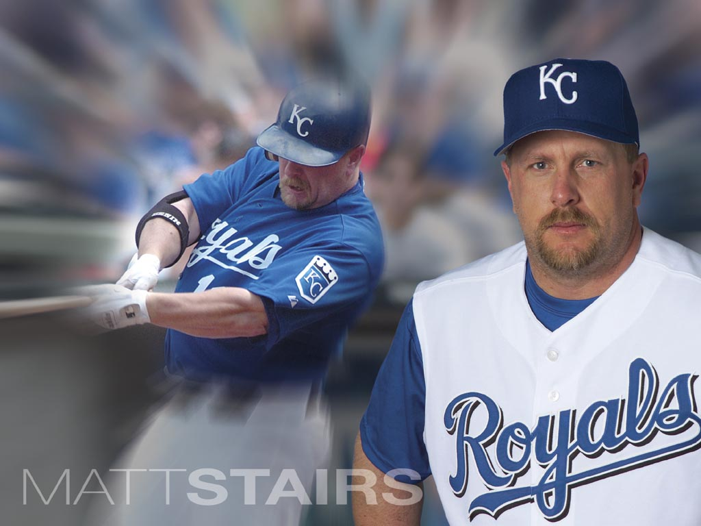 Matt Stairs HD Wallpapers