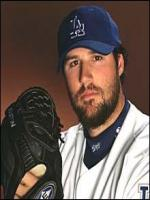 Eric Gagne Latest Photo