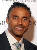 Rick Fox Latest Wallpaper