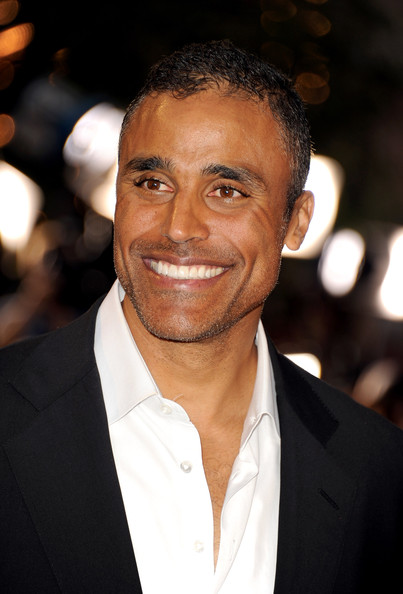 Rick Fox HD Wallpapers