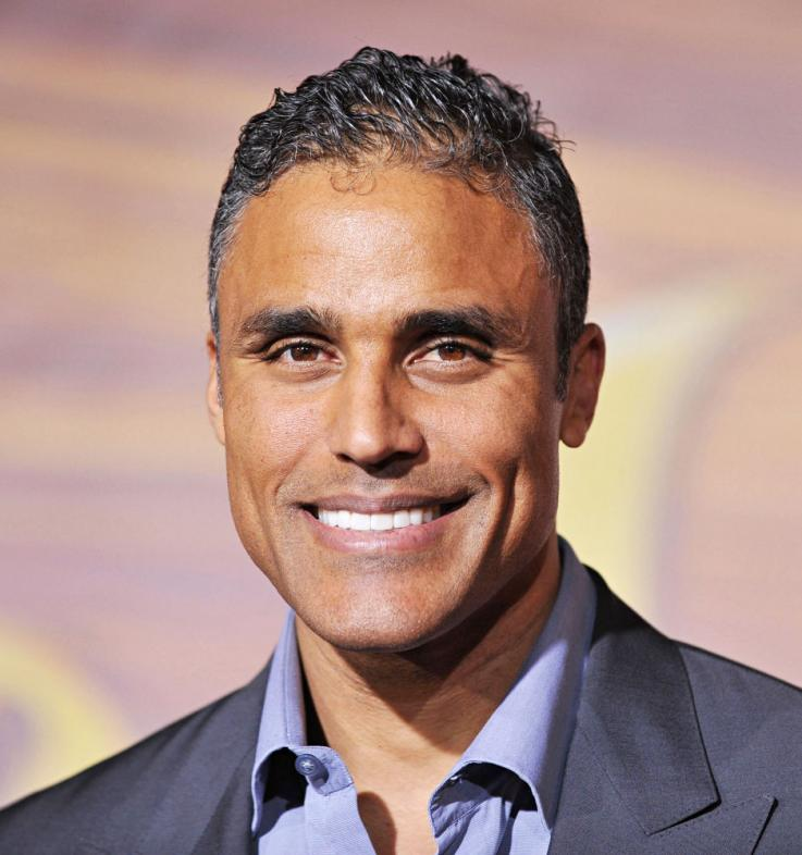 Rick Fox Latest Photo