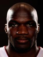 Joel Anthony HD Wallpapers