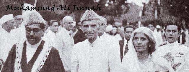 Chaudhry Muhammad Ali and Muhd Ali Jinnah