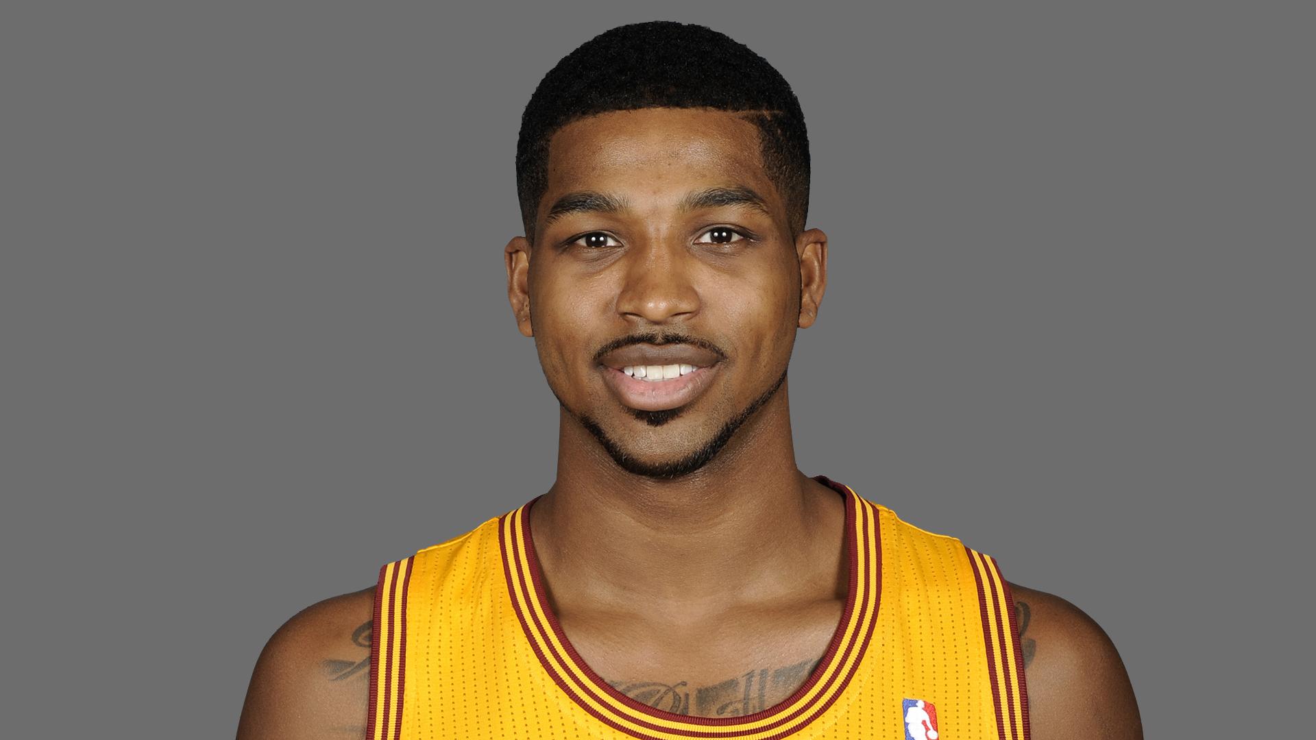 Tristan Thompson HD Images