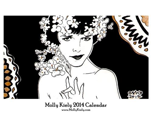 Molly Kiely HD Wallpapers