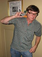 John Kricfalusi Latest Photo