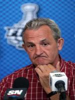 Darryl Sutter Latest Wallpaper