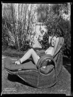 Mary Carlisle American Singer