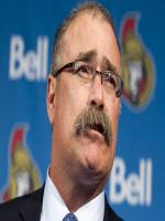 Paul MacLean HD Images