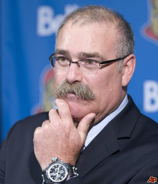 Paul MacLean Latest Wallpaper