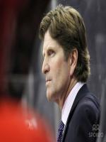 Mike Babcock HD Images
