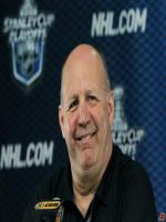 Claude Julien Latest Wallpaper