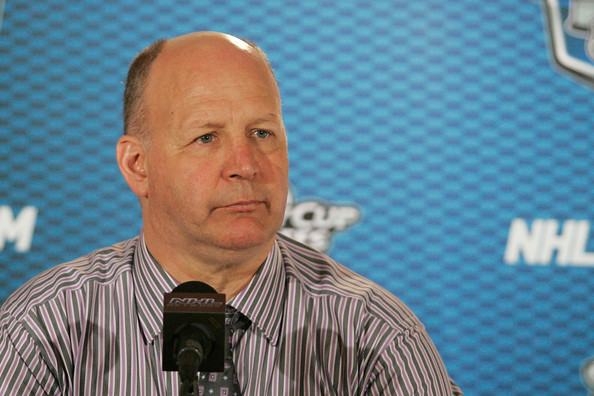 Claude Julien HD Images