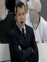 Alain Vigneault Latest Photo