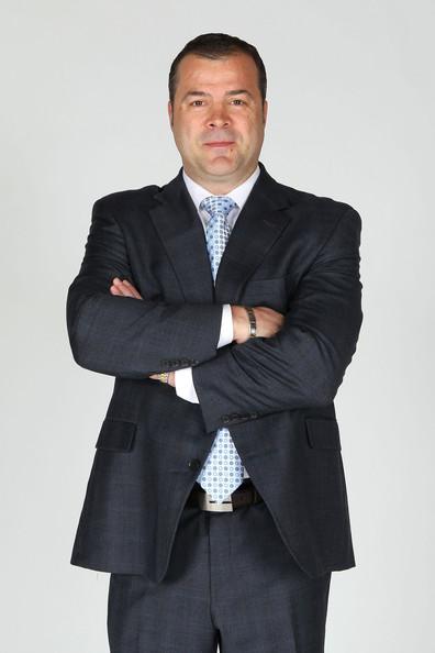 Alain Vigneault HD Images