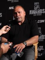Barry Trotz HD Wallpapers