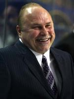 Barry Trotz Latest Photo