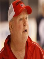 Bruce Boudreau Latest Photo