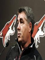 Dave Tippett HD Images