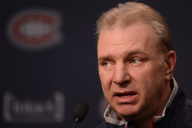 Michel Therrien HD Wallpapers