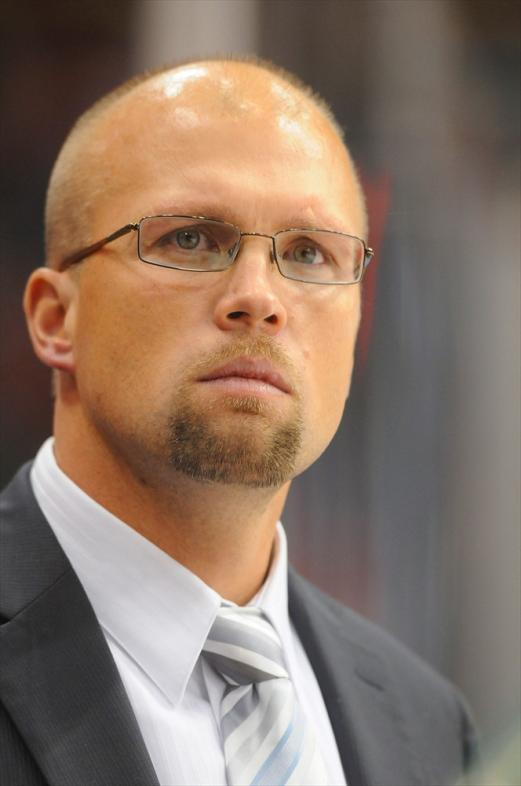 Mike Yeo Latest Photo