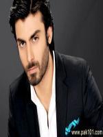 Fawad Afzal Khan HD Wallpapers