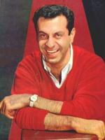 Mort Sahl HD Wallpapers