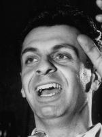 Mort Sahl Latest Photo