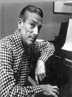 Hoagy Carmichael Singer
