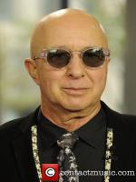 Paul Shaffer HD Images
