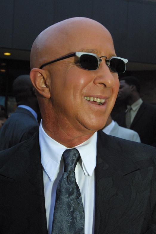 Paul Shaffer Latest Wallpaper