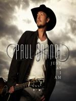 Paul Brandt Latest Wallpaper