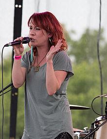 Amanda Nicole Wilkinson Latest Photo